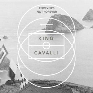 King Cavalli 歌手頭像