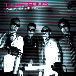 The Hatepinks