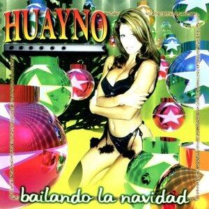 Huayno 歌手頭像