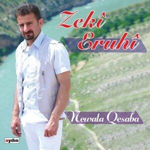 Zekî Eruhî 歌手頭像