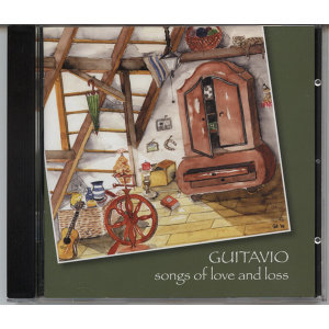 Guitavio