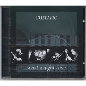 Guitavio 歌手頭像
