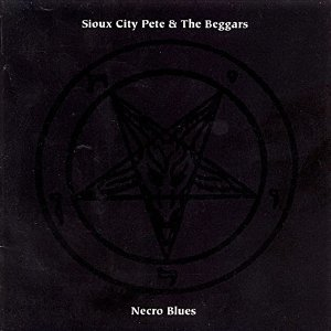 Sioux City Pete & The Beggars 歌手頭像