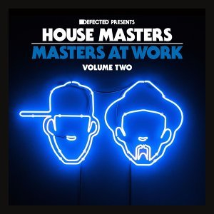Defected presents House Masters - Masters At Work Volume Two 歌手頭像