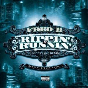 Fred B. 歌手頭像