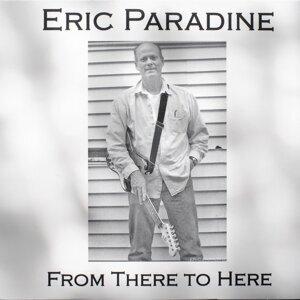 Eric Paradine 歌手頭像