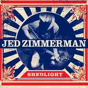 Jed Zimmerman 歌手頭像