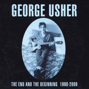 George Usher 歌手頭像