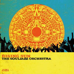 The Souljazz Orchestra 歌手頭像