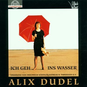 Alix Dudel, Hannover Harmonists 歌手頭像
