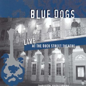 Blue Dogs 歌手頭像