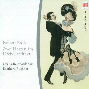 Robert Hanell, Berlin Radio Orchestra, Jürgen Erbe Choir, Eberhard Büchner, Ursula Reinhardt-Kiss 歌手頭像