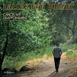 Dallas Don Burnet 歌手頭像