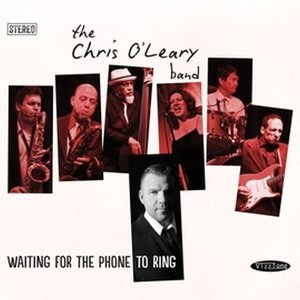 The Chris O'Leary Band 歌手頭像