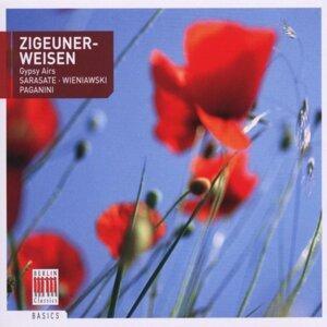Franz Konwitschny, Leipzig Gewandhaus Orchestra, Dresden Philharmonic Orchestra, Heinz Bongartz, Ion Voicu, Igor Oistrakh 歌手頭像