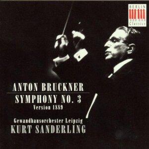 Kurt Sanderling, Leipzig Gewandhaus Orchestra 歌手頭像