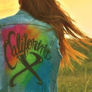 California X 歌手頭像