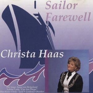 Christa Haas 歌手頭像