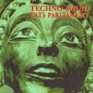 Techno-Squid Eats Parliament 歌手頭像