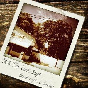 JK & The Lost Boys 歌手頭像
