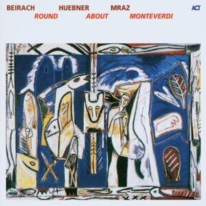 Beirach, Huebner & Mraz 歌手頭像