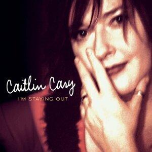Caitlin Cary 歌手頭像
