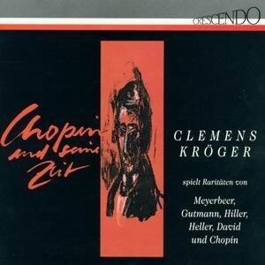 Clemens Kröger 歌手頭像