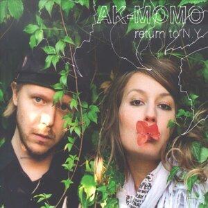 Ak-Momo 歌手頭像