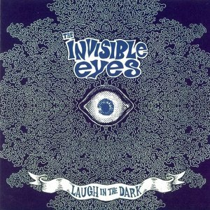 The Invisible Eyes 歌手頭像