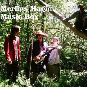 Merlin's Magic Music Box 歌手頭像