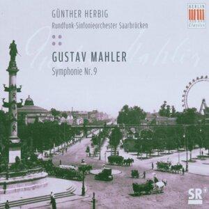 Günther Herbig, Rundfunk Sinfonieorchester Saarbrücken 歌手頭像