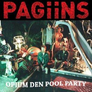 Pagiins