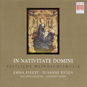 Emma Kirkby, Susanne Rydén, Salzburg Bell'Arte, Annegret Siedel 歌手頭像