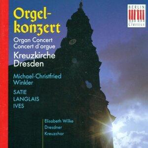 Dresden Kreuzchor, Michael-Christfried Winkler, Elisabeth Wilke & Ulrich Schicha 歌手頭像