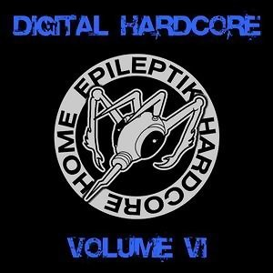 Epileptik Digital Hardcore 歌手頭像