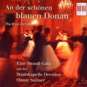 Staatskapelle Dresden, Otmar Suitner 歌手頭像
