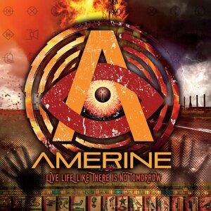 Amerine 歌手頭像