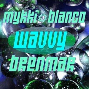 Mykki Blanco & Brenmar 歌手頭像