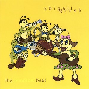 Abigail Grush