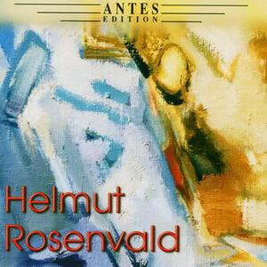 Helmut Rosenvald 歌手頭像