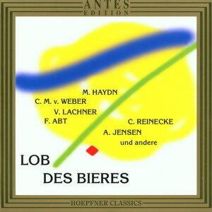 Lob des Bieres 歌手頭像