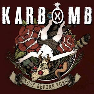 KarbomB 歌手頭像