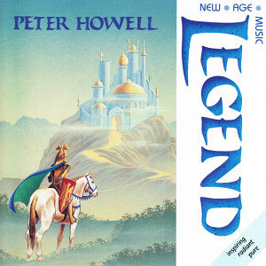 Peter Howell 歌手頭像