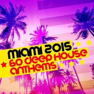 Beach Club House de Ibiza Cafe, Deep House Club, House Music 歌手頭像