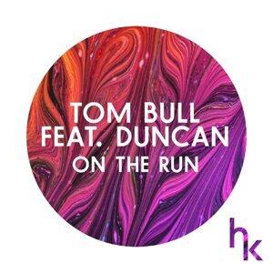 Tom Bull 歌手頭像