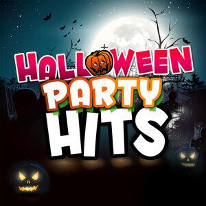 Halloween Party Music 歌手頭像