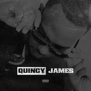 Quincy James 歌手頭像
