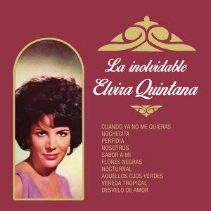 Elvira Quintana 歌手頭像