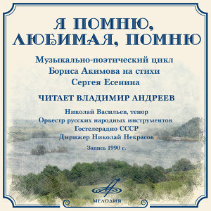 Владимир Андреев, Николай Васильев 歌手頭像