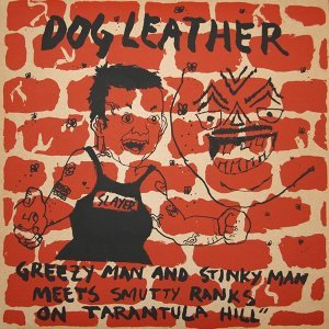 Dog Leather